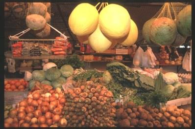Manaus Market, Brazil