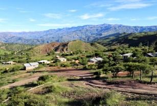 Aramasi village