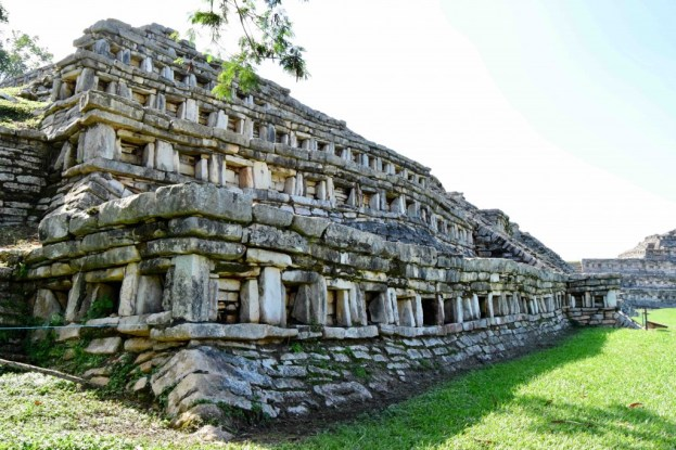 A day-trip to the pre-columbian archaeological site of Yohualichan, near Cuetzalan in Puebla