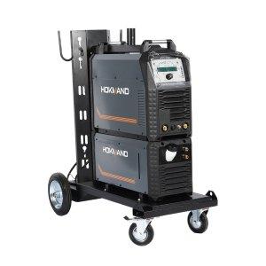 HOKMAND TDR 320-400-500 AC-DC
