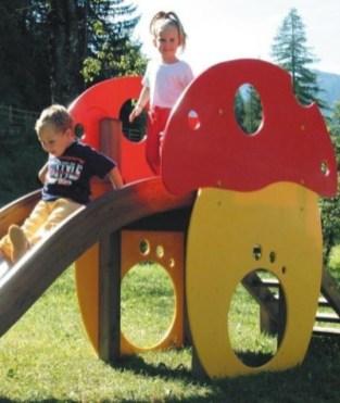 Odabrane sprave za dječju igru (izvor: www.legnolandia.com)