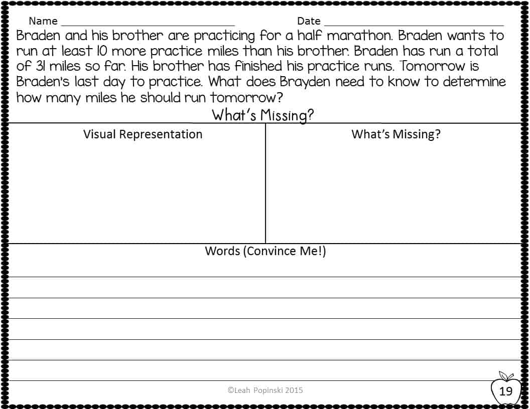worksheet Multi Step Word Problems fourth grade multi step word problems