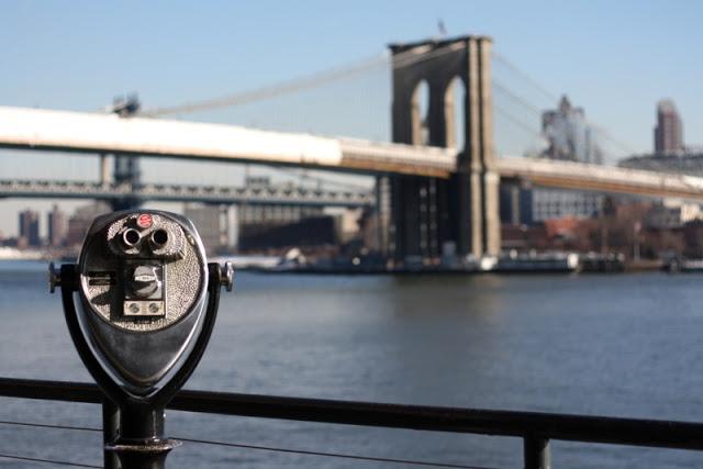 Traveldiary: Tag eins und zwei in New York