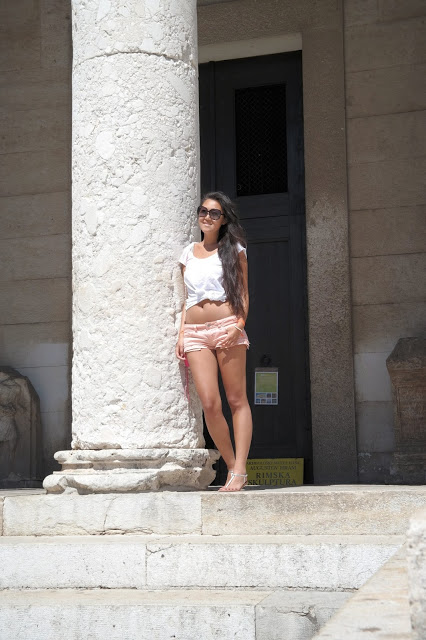 Simple Outfit and Croatia PT. 2