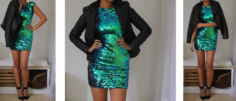 Arielle would love this dress…