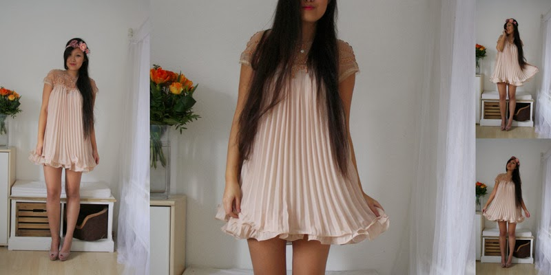 Favorite Dress at the moment.