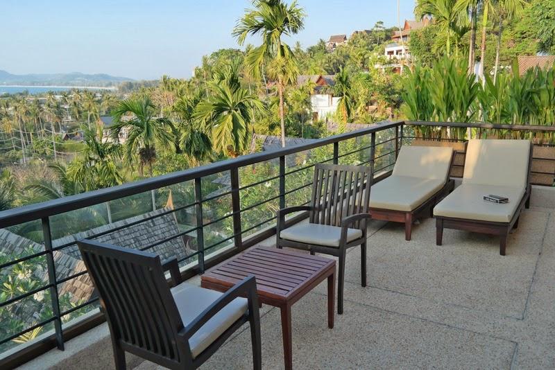 Hotelreview: Ayara Hilltops Phuket