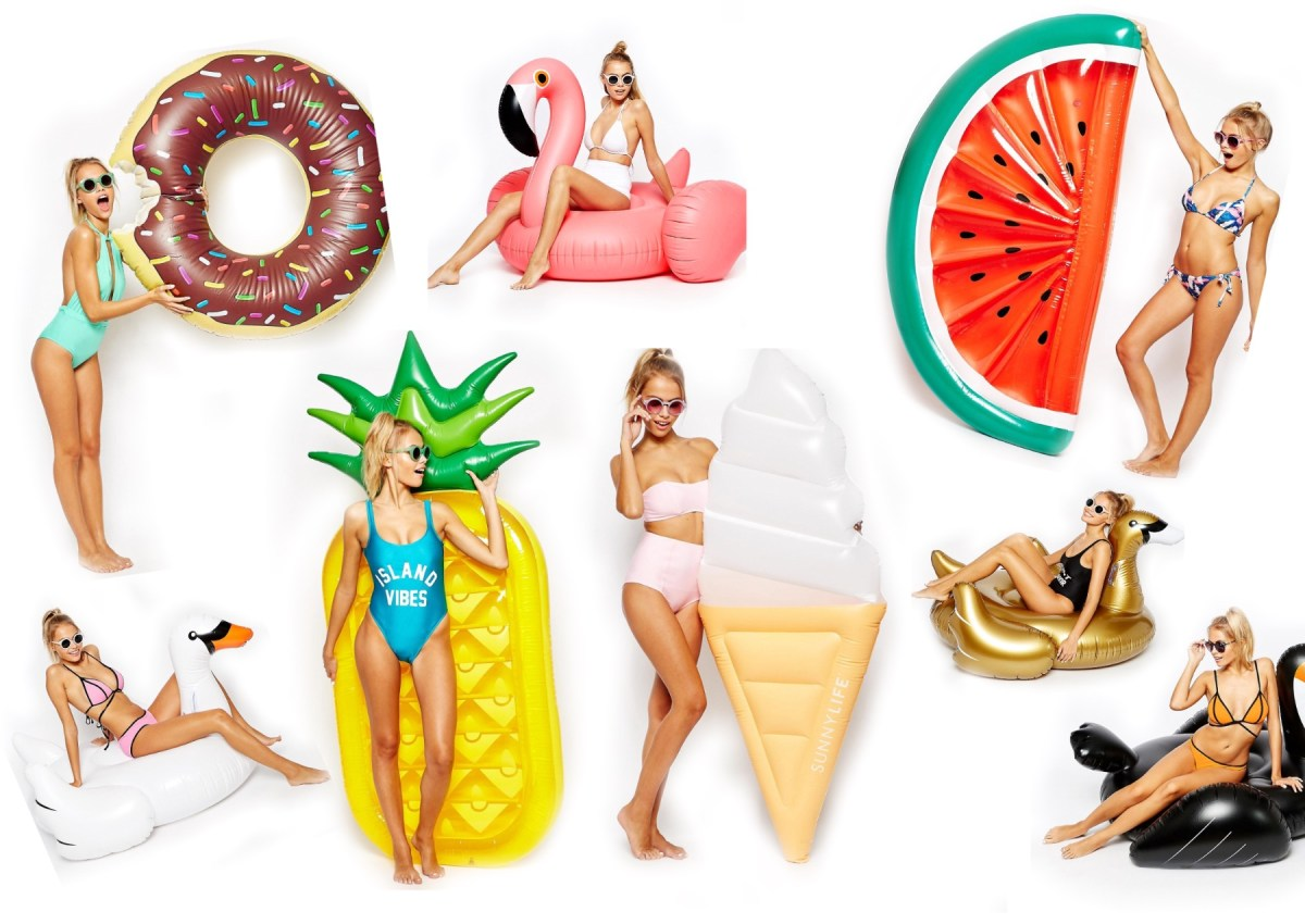 Must-Haves: Beach Accessoires