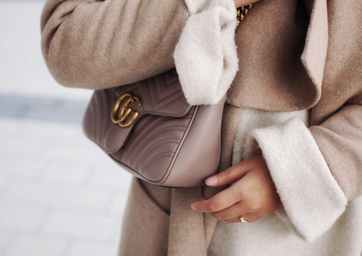 Casual Outfit: Neutral Colors Love.