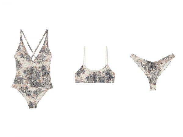 Oh J'Adior! Die besten Dior Swimwear Lookalikes & 6 Outfit Inspirations.