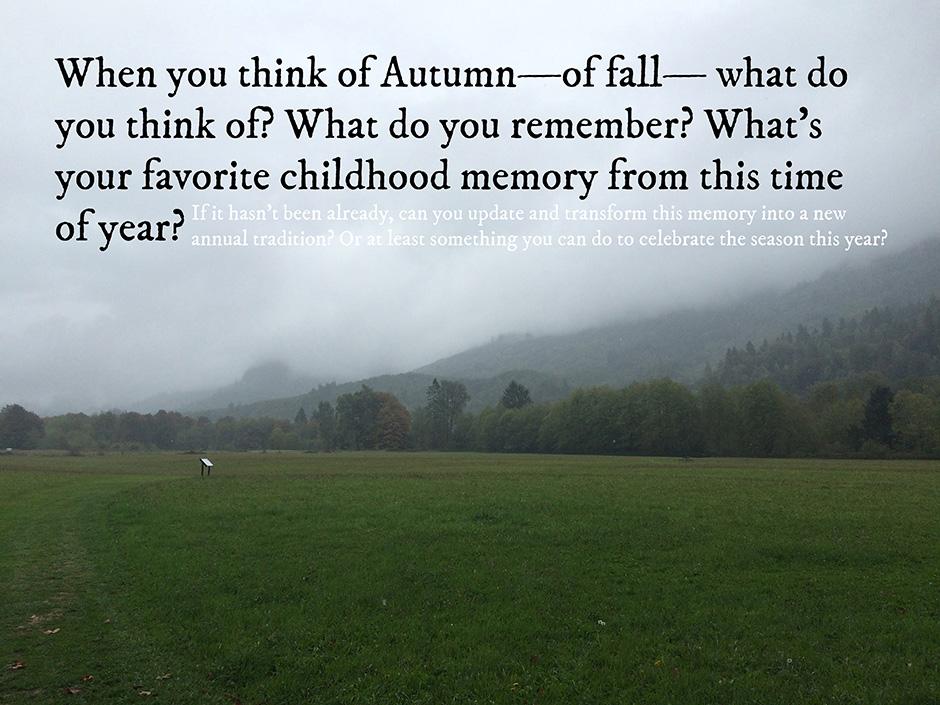 Fall Memory