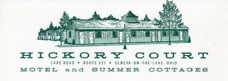 Hickory Court