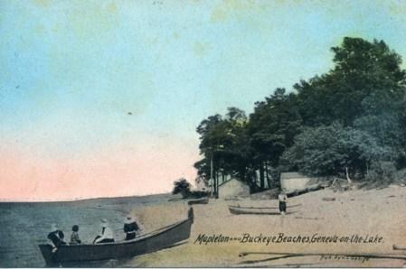 Mapleton Beach