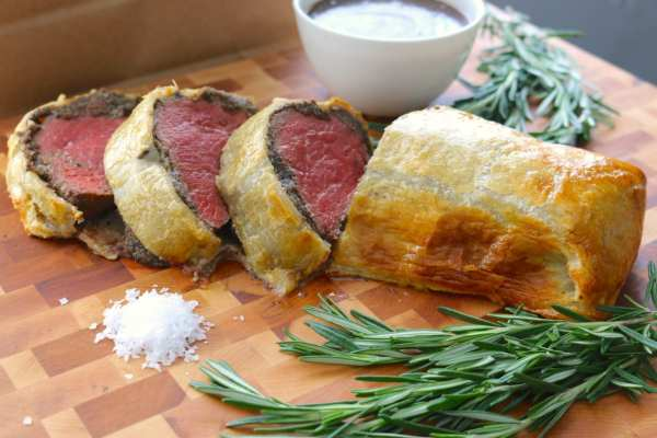 beef, wellington, classic, catering, easy, entertaining
