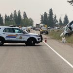 Few details available about Highway 3 crash that shut down long weekend traffic for hours - Summerland Review 💥🚑🚓🚑🚓🚑🚓💥