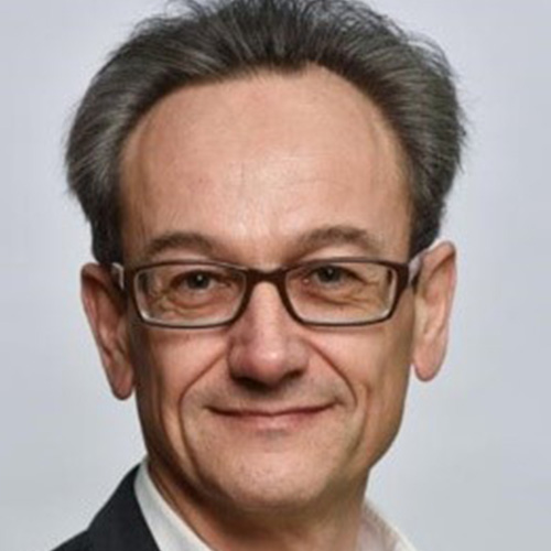 Bernard Yannou