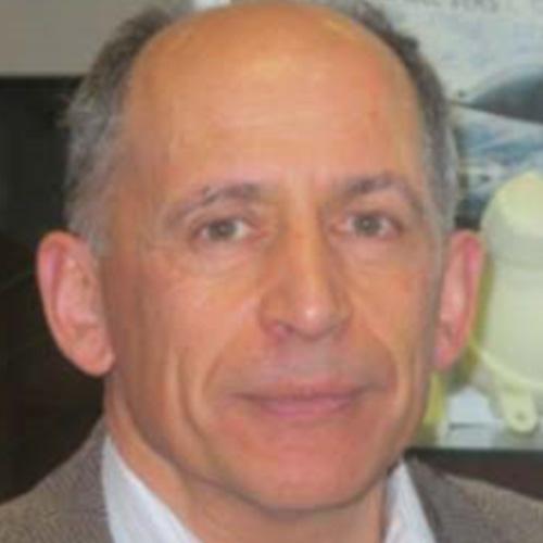 Marc Alochet