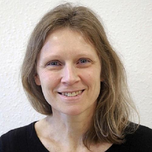 Catherine Tessier