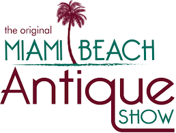 Orginal Miami Antique