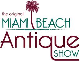Orginal Miami Antique