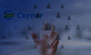 Cerner Partner Solutions page title background