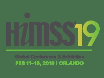 Image result for HIMSS19 logo