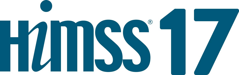 HIMSS17 Logo
