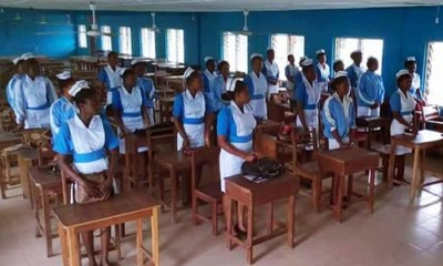 Delta State School of Nursing
