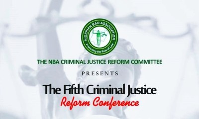 NBA Criminal Justice Reform Committee