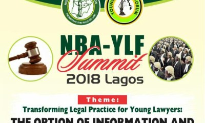NBA Young Lawyers Forum