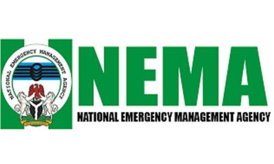 National Emergency Management Agency, NEMA