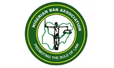NBA- Nigerian Bar Association