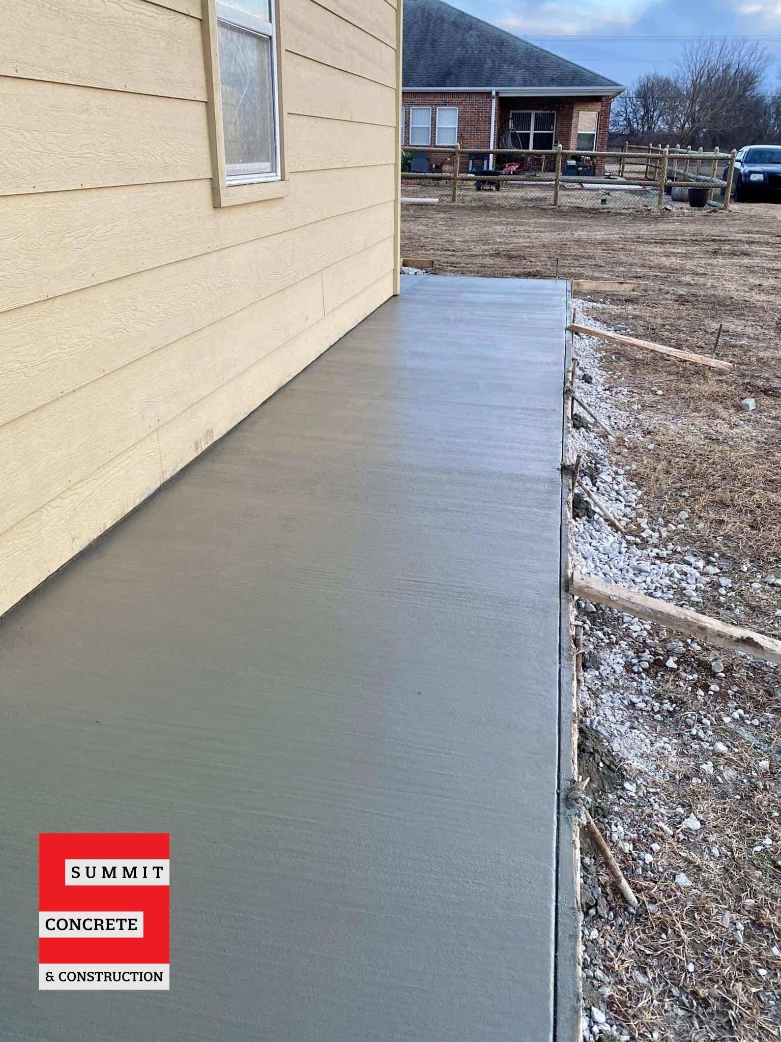 2020 12 28 Tulsa concrete sidewalk IMG 7673 scaled