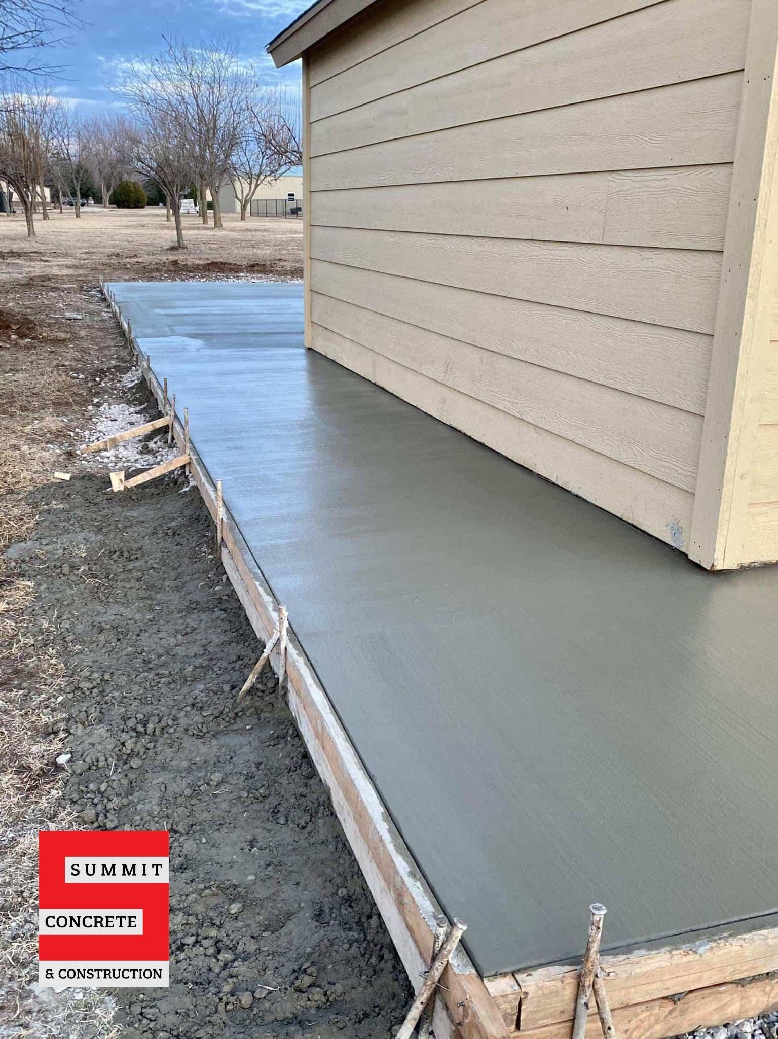 2020 12 28 Tulsa concrete sidewalk IMG 7674 scaled
