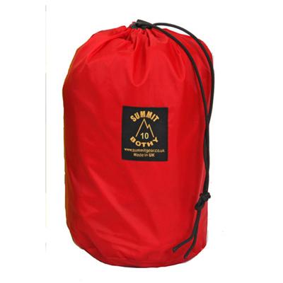 bothy bag 10 person
