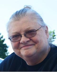 Kathy Boyer