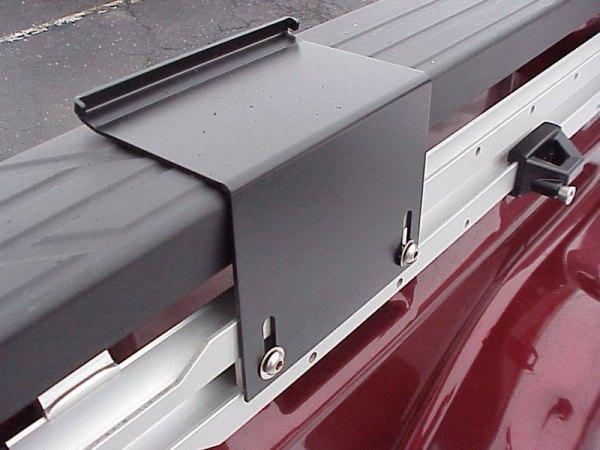 cm nf chevy silverado rack system - CM-NF – Cargo-Management Bracket System