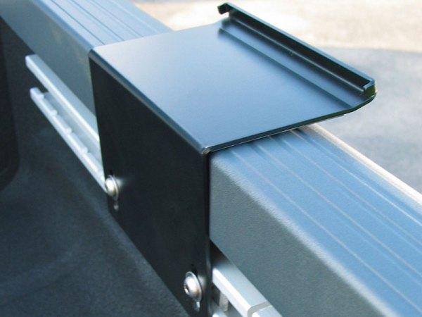 cm nf nissan fronter rack system - CM-NF – Cargo-Management Bracket System