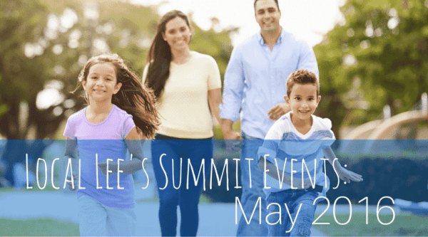 Local Lee's Summit Events in May | Summit Skin & Vein Care ...