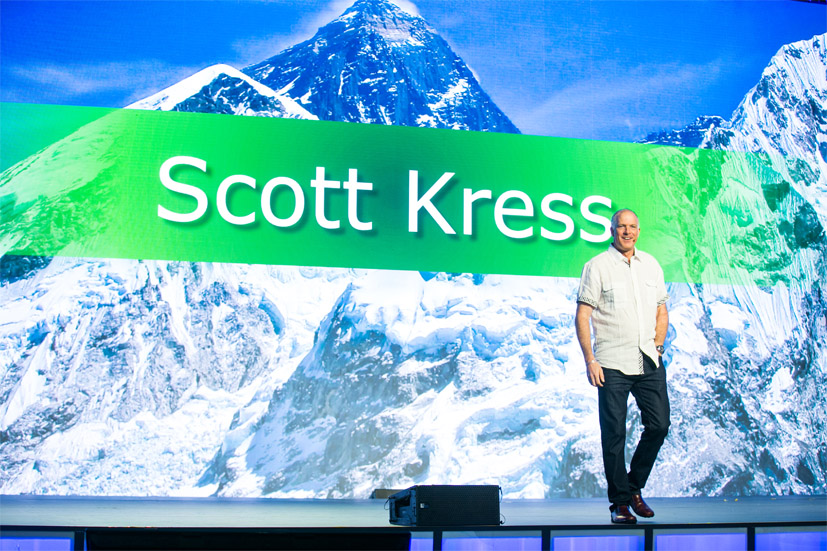 Scott Kress