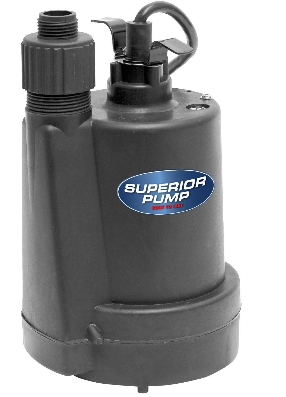 Top Pedestal Sump Pump Reviews
