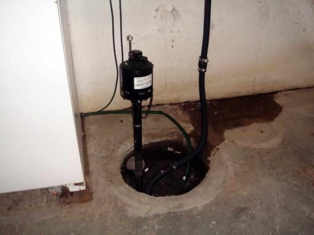 Functions Of A Pedestal Sump Pumps