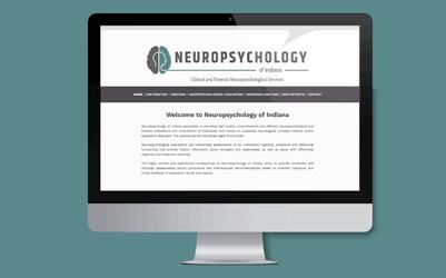 Neuropsychology of Indiana Portfolio Image