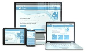 web design services for business