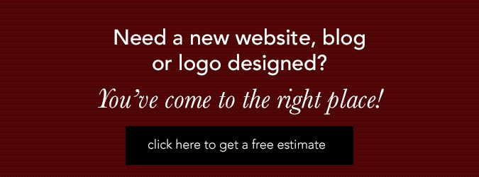 link to need a new website or logo free quote