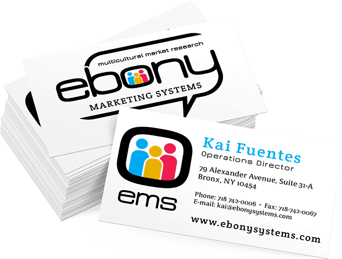We also offer business card and print design sumy designs ebonycards colourmoves
