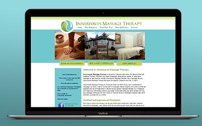 Innerwaves Massage Therapy