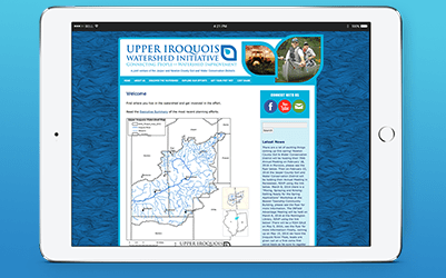 Upper Iroquois Watershed