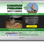 Canadian Firearm Safety Courses