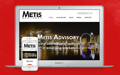 Metis Advisory